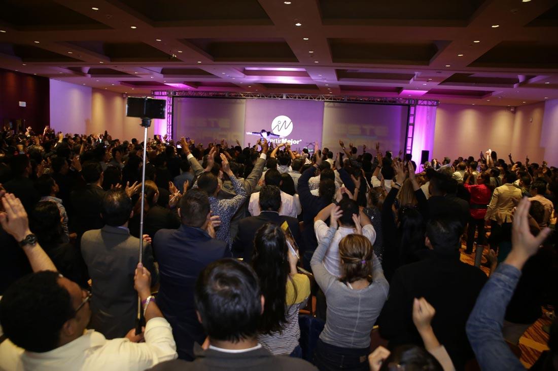 Como enriqueSERse Mexico 2016 -  123